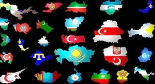 Turancılık değil türk dili konuşan ülkeler birliği